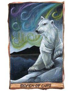 TarotCard-Bear
