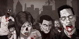 zombies-deviantart