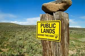 publiclands