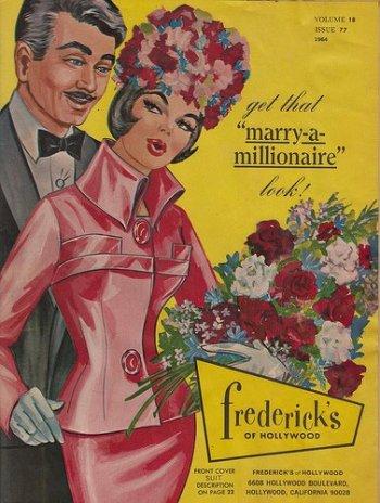 marry-a-millionaire