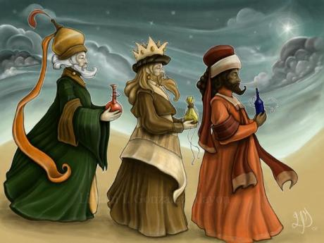 the-three-wise-men