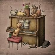 kittenonkeyboard