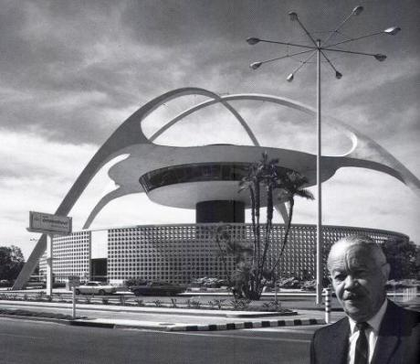 lax-1960s