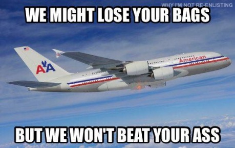AmericanAirlines