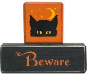 BewareCat