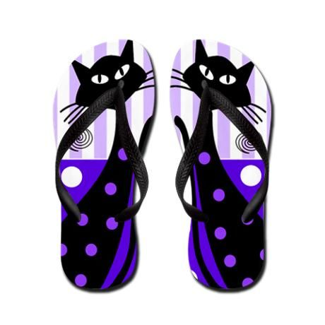 CatFlipFlops