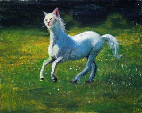 HorseCat