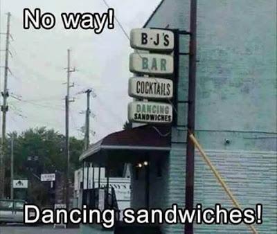 DancingSandwichs