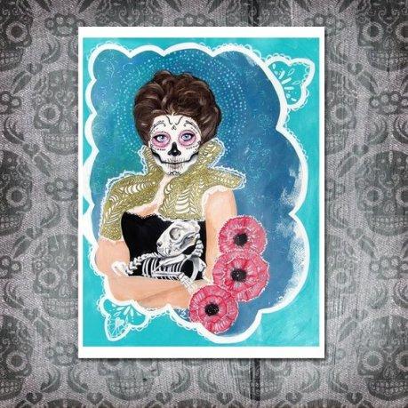 dia-de-los-muertoscatgirlbycustommade-com